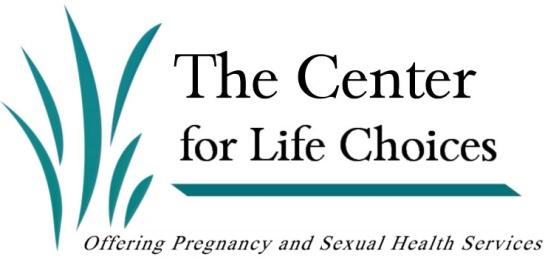 CenterLifeChoices Ukiah Logo