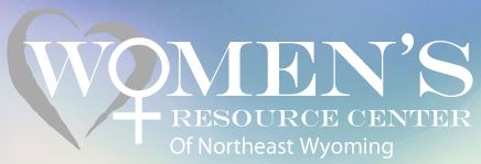 Womens resource center gillette logo